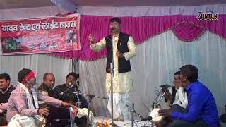 Vijay Lal Yadav Live Birha ।। महा मुकाबला  ।। विजय लाल यादव ।। Live Birha 2018