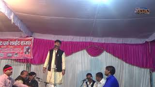 Vijay Lal Yadav | Super Hit Birha Live Stage Program 2017 2018 video - id  361c96997a32c0 - Veblr Mobile