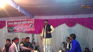 Superhit Bhojpuri Birha 2018    Birha Dangal   Live Proformance Vijay Lal Yadav