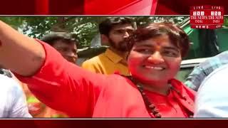 दिग्विजय सिंह के लिए धूनी रमाने पर फंसे कंप्यूटर बाबा, कौन साधु, कौन शैतान / THE NEWS INDIA