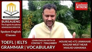 Congress leader noted social activist Altaf Malik demands immediate revocation of tax order at toll