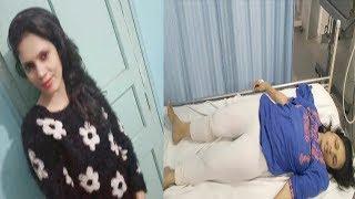 Ladki Ki Maut | Qatal Ya Khudkushi | In Hyderabad Vanastalipuram | @ SACH NEWS |