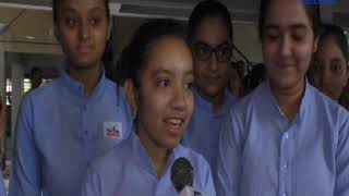 12th science result Declared | SOS School |Abtak Channel