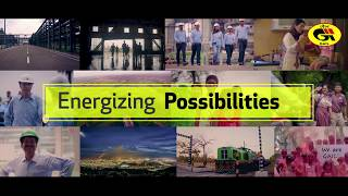 Energizing Possibilities