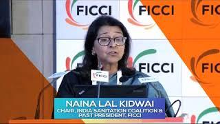 3rd ISC-FICCI Sanitation Conclave & Sanitation Awards