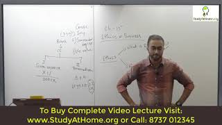 Introduction to Ethics & Business (CS Professional Module I New Syllabus) by Prof. Jimit