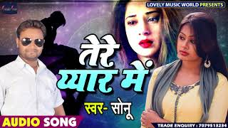 Sad Song - तेरे प्यार में - Tere Pyaar Me - Sonu - New Sad Songs 2019