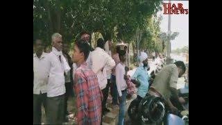 कन्नौज जिले में दहेज लोभीओ की हैवानियत का एक सनसनीखेज मामला सामने आया