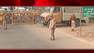 अयोध्या विवाद- कमेटी ने सुप्रीम कोर्ट को सौंपी अपनी रिपोर्ट,मध्यस्थता के लिए मिला 15 अगस्त तक का समय