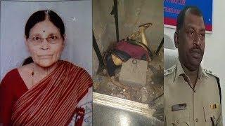 Lift Ke Ander Gir Jaane Se Hue Ek Khatoon Ki Maut In Rajendarnagar Hyderabad