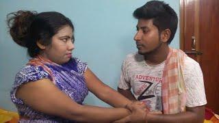 কাজের মেয়ে। Kajer Meya। Bengali short film 2019। Ria। Parthiv Mamun। Parthiv Telefilms
