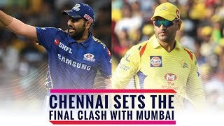 Indian T20 League 2019: Qualifier 2, Chennai vs Delhi, Review