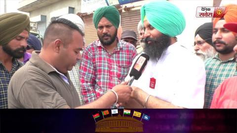 Video- Fatehgarh Sahib में हुए विरोध की Simarjit Bains ने बताई पूरी सचाई