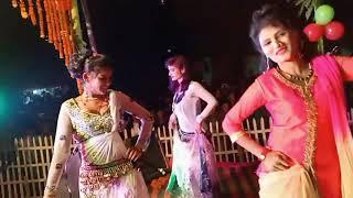 Antra Singh Priyanka का सबसे हिट LIVE STAGE SHOW - अपना सजना के गोरिया धेयान धरेली - New Satage Show