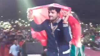 इसीलिए तो खेसारी लाल है स्टेज प्रोग्राम के बादशाह    Kheshari Lal Yadav Superhit Stage Show New 2019