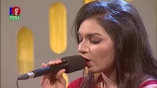 Joyita Shaha & Shamima Parvin Shimu | Surer Ayena; Ep-89 | Tahmina Mukta | Bangla Song 2018