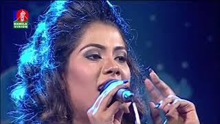 Cherede Nouka Ami Jabo Modina | Bindu Kona-বিন্দু কনা | New Bangla Song | 2018 | Full HD