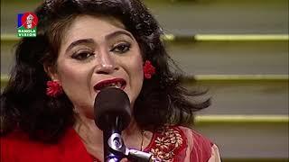 Gane Gane Deshe Deshe | Special Musical Program | BanglaVision | 2018 | Ep-287