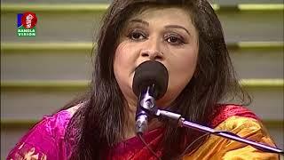 Gane Gane Deshe Deshe | Special Musical Program | BanglaVision | 2018 | Ep-286