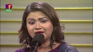 Gane Gane Deshe Deshe | Special Musical Program | BanglaVision | 2018 | Ep-295