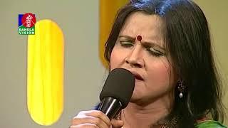 Bulbul Islam & Sharmin Sathee Islam | Musical Program | Surer Ayena | Tahmina Mukta | 2018 | EP-5