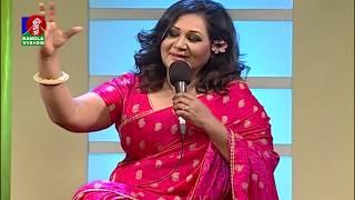 Aveek & Joyita | Special Musical Program | Surer Ayena | Tahmina Mukta | 2018 | EP-70