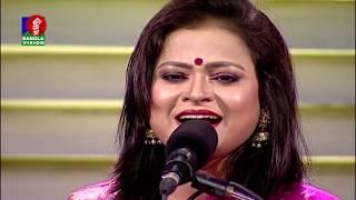 Chompa Banik & Apu | Gane Gane Deshe Deshe | Ep-300 | Naheed Biplob | BanglaVision Program