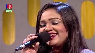 Sawon Ganwala & Arnik | Surer Ayena | BanglaVision Program | Tahmina Mukta | Ep-95