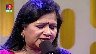 Rawshan Ara Soma & Rahat Ara Geeti | Surer Ayena | BanglaVision Program | Tahmina Mukta | Ep-94