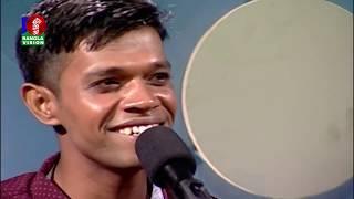 Atik & Jannat A Ferdousi | Bangla Song | Naheed Biplob | Gane Gane Deshe Deshe | EP-298