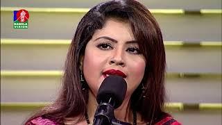 Tanvir Alom Sojib & Hoimonty | Bangla Song | Naheed Biplob | Gane Gane Deshe Deshe | EP-301