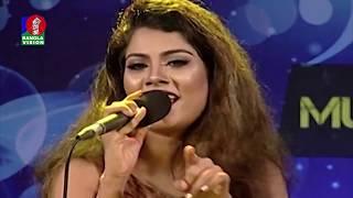 Aaj Pasha Khelbo Re Sham | Bindu Kona-বিন্দু কনা | Music club | New Bangla Song | 2019 | Full HD