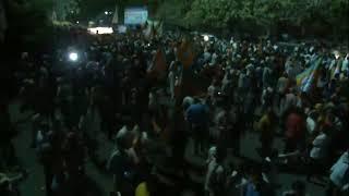Shri Amit Shah's roadshow in Patna, Bihar : 11.05.2019