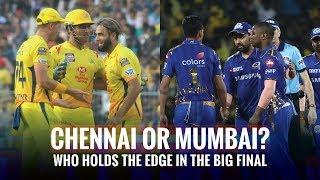 Indian T20 League 2019: Final, Mumbai vs Chennai, Preview