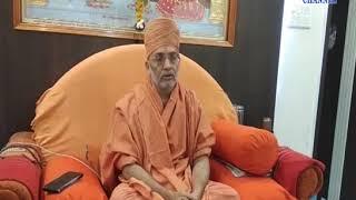 Junagadh |Swaminarayan temple will win elections | ABTAK MEDIA