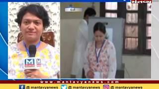 LS Polls 2019:દિલ્હી અને મધ્યપ્રદેશમાં આજે છઠ્ઠા તબક્કાનું મતદાન - Mantavya News