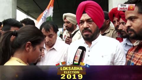 Video- Gurpreet Ghuggi ने खोली Bhagwant Maan की पोल
