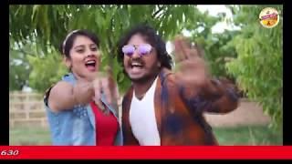New Rajsthani DJ SONG ll म्हारो अंग्रेजी को पेपर llचिंटू प्रजापत एंड सरमिष्टा मकवाना ll Avinash Yogi
