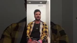 Khesari Lal Yadav ने आज फिर लाइव आकर क्या बोले, जरूर देखें - Important News 2019