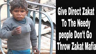 Feeding Poor a Good Deed | Special Report On Poor | Orphan Kids | Appeals To Support Them|With Sadqa