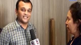Surat | Career Guidance Seminar for Standard 12 Pass Students | ABTAK MEDIA