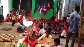 Una |  Mahakali Mataji celebrates Pathotsav | ABTAK MEDIA