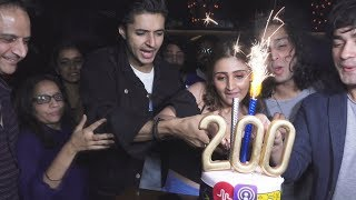 Vaaste Song   200M Views Success Party   Dhvani Bhanushali