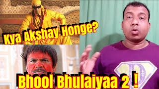 Bhool Bhulaiyaa 2 Is Happening For Sure, Will Akshay Kumar Play Main Lead Again?