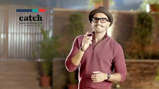 Catchnews devoted to providing pure and relevant news - Ranveer Singh