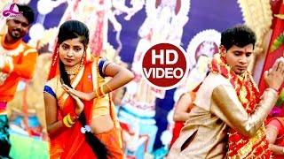 Fauji Dhiraj Singh का हिट देवी गीत विडियो 2018 - पुजाई सब करत बाटे | HIT Navratri Video Song