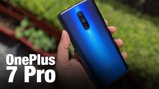 OnePlus 7 Pro Brings Several Smartphone Firsts To India | Unboxing, India Price, Specs, Features