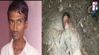 Yaseen Ka Balatkari Qatil Hua Giraftar   SZ Task force Arrested Omer Bin Hassan.