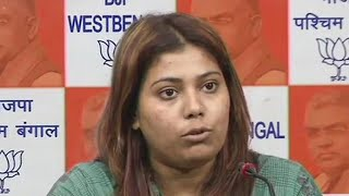 Will not apologise for Mamata Banerjee's meme: Priyanka Sharma
