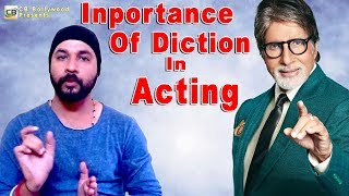 Shiv Singh Shrinet Vol-1# Improve Your Acting. Acting Tutorial with Shiv Singh Shrinet -CB Bollywood
